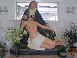 A Nuestra Señora de los Dolores