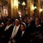 Eucaristía por los 160 años de la Congregación Hermanas de la Providencia en Chile