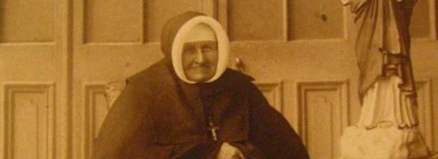 Actividades por aniversario del fallecimiento de Madre Bernarda