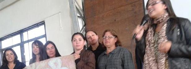 Inicia el Año Pastoral Educativo en Colegio Providencia de Concepción