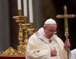 Extracto del mensaje del Santo Padre Francisco para la Cuaresma 2014
