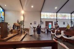 Comunidades AP de San José y Santa Rosa